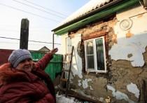 20 лет бесплодных обращений: как Сергей Левченко не помог семье из Тельмы