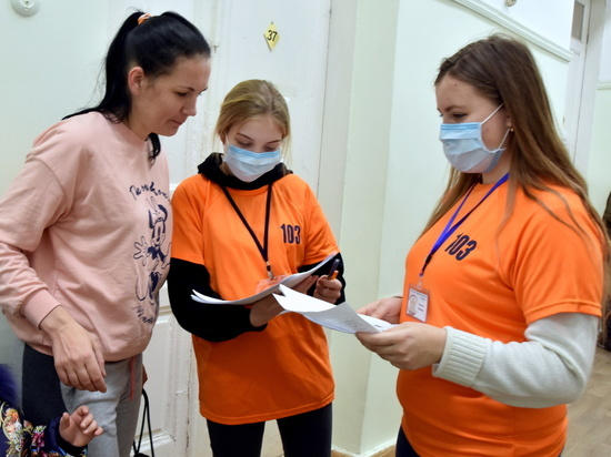 В Крыму на 29,4 процента превышен эпидемиологический порог заболеваемости сезонными видами инфекции.
