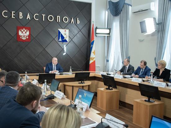 В Севастополе появится государственная заправка для городских автобусов