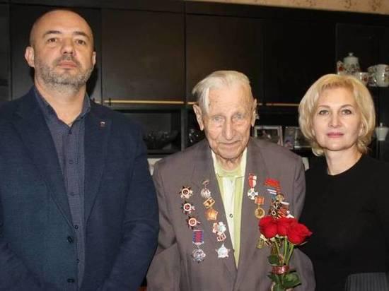 В Феодосии приняли решение о проведении акции