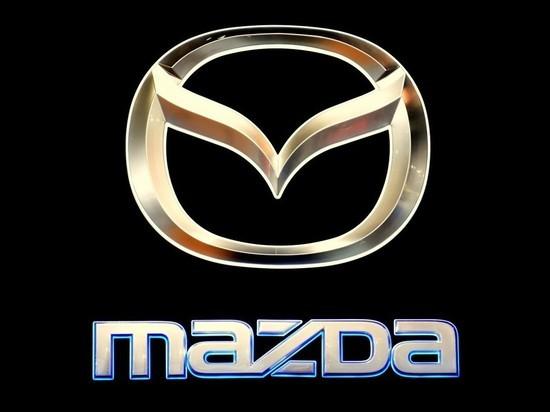 Японская Mazda отзывает более 36 тысяч своих автомобилей