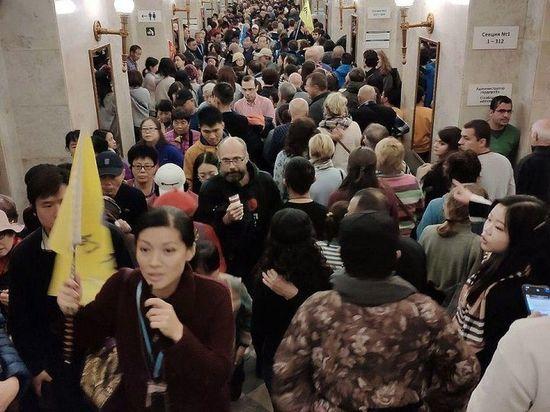 Коронавирус снизил уровень толерантности петербуржцев к китайцам