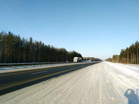 13 февраля будут закрыты дороги у Йошкар-Олы