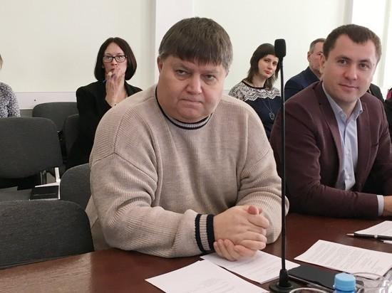 Депутат назвал официальный сайт саратовской мэрии фейковым