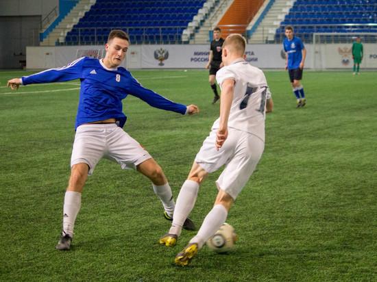 Болельщики попробуют выбрать имя футбольному клубу «Новосибирск»