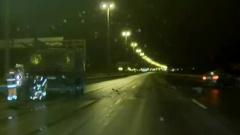 В Петербурге 18-летний юноша врезался в КАМАЗ: ездил без прав