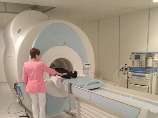 Новый МРТ за 150 млн рублей купят для детской областной больницы