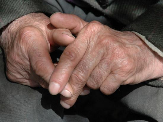 Пожилая поножовщина: 82-летний супруг убил 78-летнюю супругу в Новодвинске