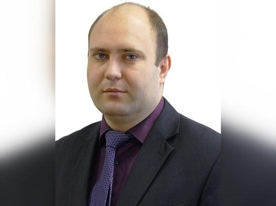 В Гуково исполняющим обязанности главы администрации стал Евегний Яковлев