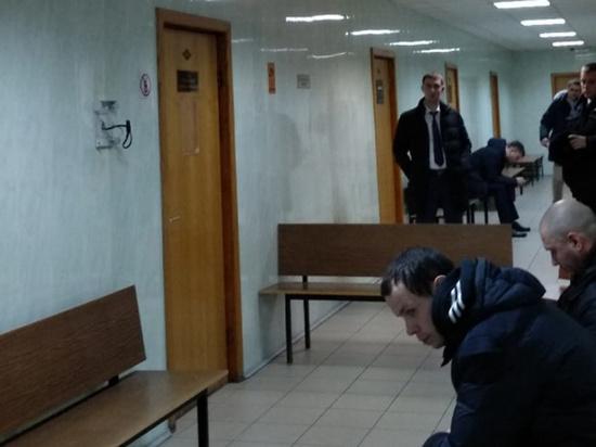 Стала известна предыстория гибели чиновника ФСИН, совершившего суицид в суде
