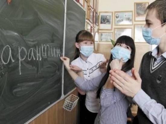 В Ярославской области нарастает эпидемия ОРВИ