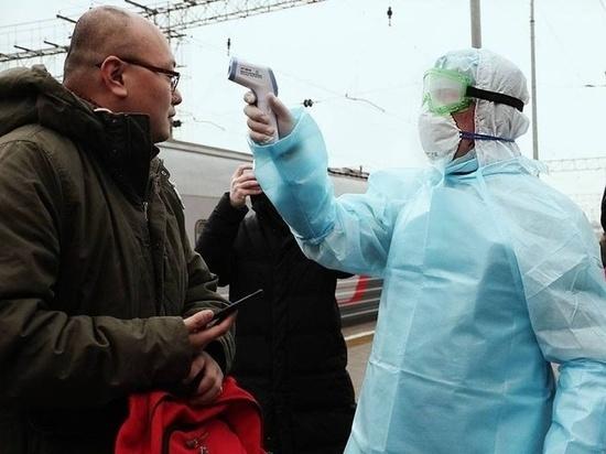 Свердловские власти и местные жители пытаются не допустить проникновения коронавируса