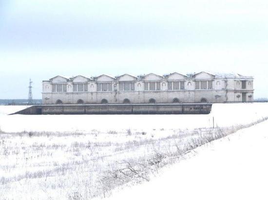 Рыбинская ГЭС получила новые указания по режиму работы
