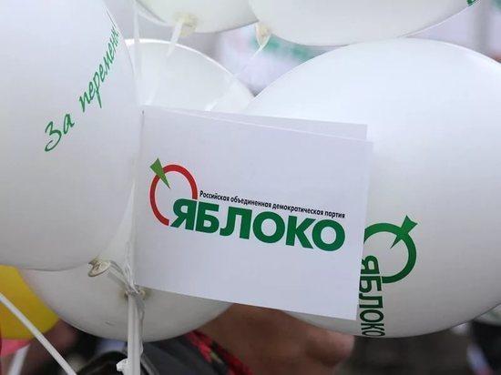 Ярославские «яблочники» разработали свои поправки в конституцию