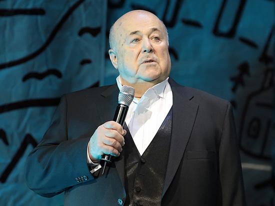 Калягин выступил против высоких цен на детские спектакли
