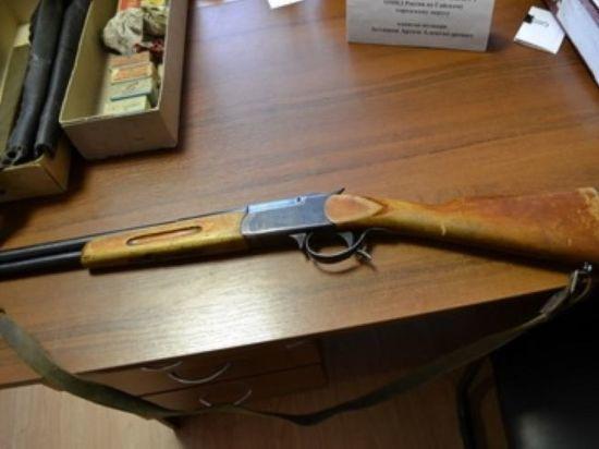 Психически больной житель Калмыкии лишен права на оружие