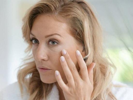 Эксперты рассказали, как предотвратить появление возрастных морщин