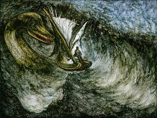 «Лох-Несское чудовище»: в Шотландии на берег выбросило загадочный скелет