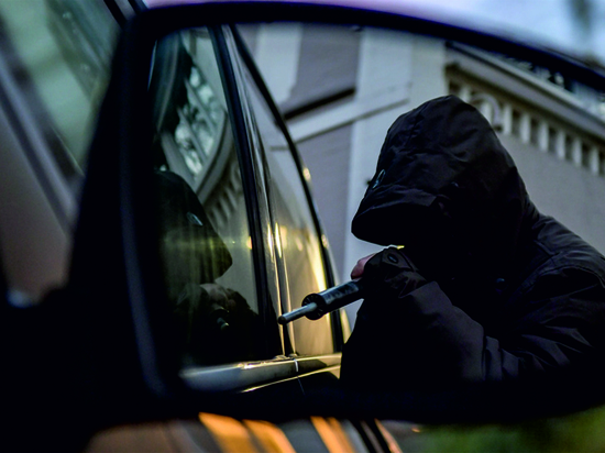 Ивановская область — в ТОП-5 российского рейтинга по угонам автомобилей