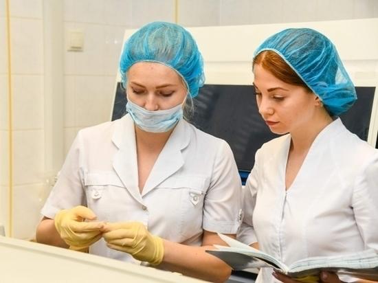 В Волгограде востребованы медицинские специалисты