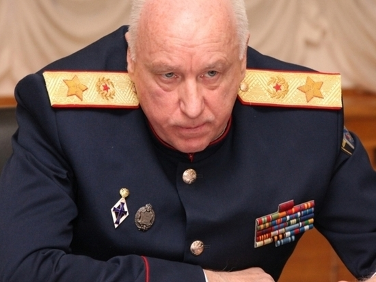 Накануне визита бывшей учительницы к генералу кто-то организовал в сети «вброс» клеветы