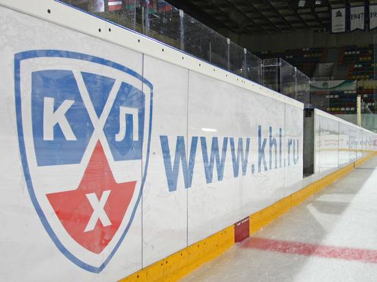 Названа дата объявления нового президента КХЛ