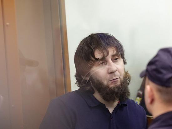 Опубликованы фото застолья убийцы Немцова в колонии