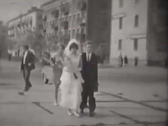 Пятьдесят лет назад группа энтузиастов-кинолюбителей сняла фильм о жизни и быте серпуховичей