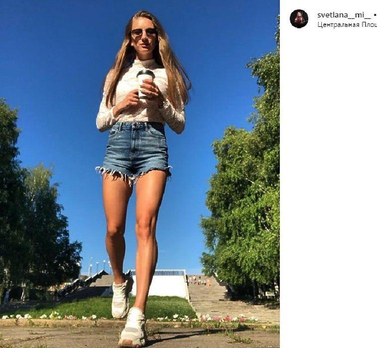 Светлана Миронова: лучшая российская биатлонистка поборется за медали ЧМ
