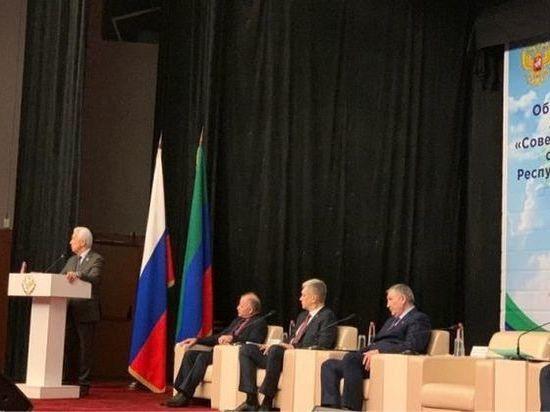 Дагестан в ожидании отставок