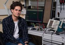 Имя российского студента-пятикурсника Искандера Газизова наверняка будет вписано в историю международного межпланетного проекта «Экзо-Марс-2020», как самого молодого участника