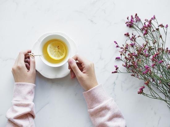 Чем можно заменить магазинный чай