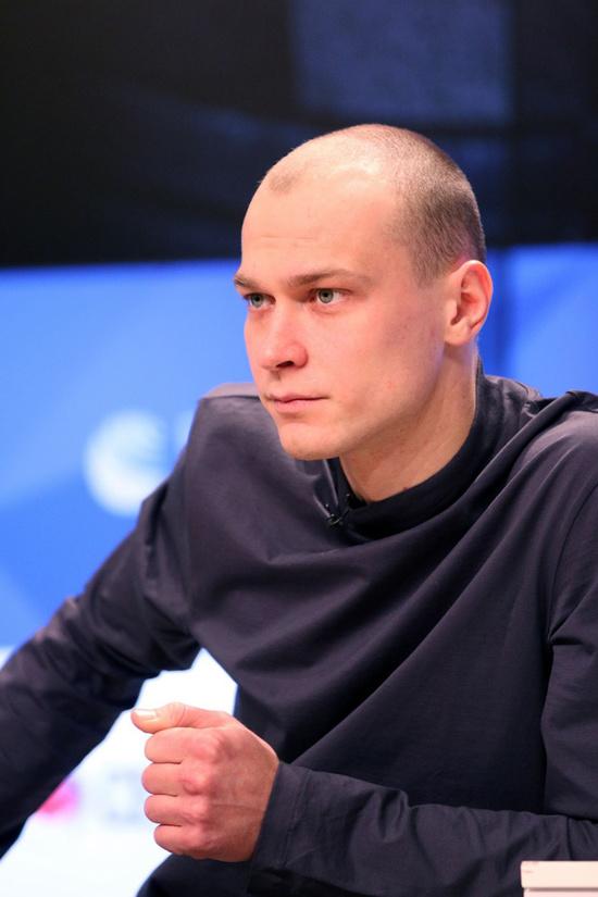 Михаила Калашникова увидят на Берлинском кинофестивале