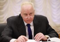 Председатель Следственного комитета РФ Александр Бастрыкин провел личный прием граждан