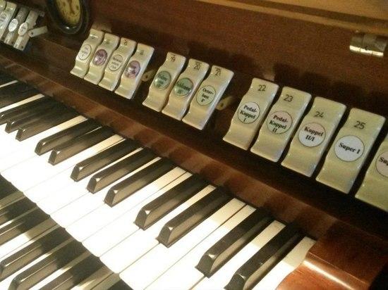 Концерты на уникальном органе в Печорах возобновятся в конце апреля