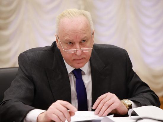 Бастрыкин возмутился работой подчиненных в регионах: «Что вы ерундой страдаете?»