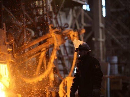 Объем производства волгоградского промсектора перевалил за 1 трлн рублей