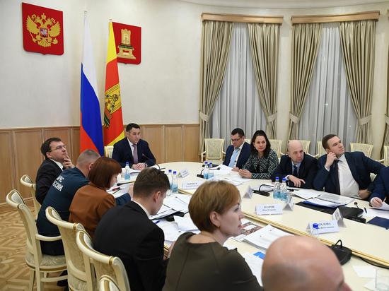 Для шести объектов социальной сферы Тверской области построят котельные