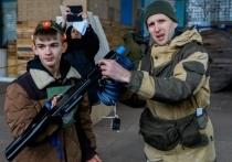 Воспитанники соцучреждений сыграли в «Зарницу под Сталинградом – 2020»