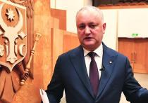Президент ничего не делает тайно, вопреки интересам Молдовы