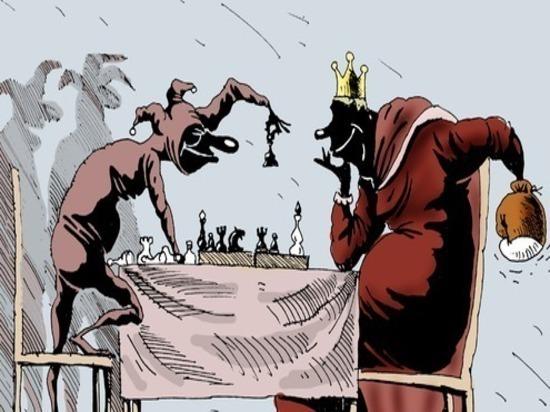 Майя Санду заигрывает с Демпартией