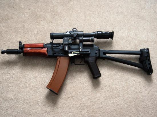 Дагестанец открыл стрельбу в Волгограде