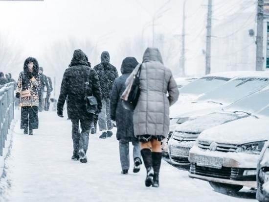 Волгоград и область ждет резкое ухудшение погоды