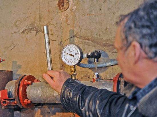 За чей счет волгоградцам нужно проводить ремонт общедомового прибора учета