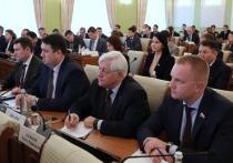Из 15 башкирских «думцев» только 10 лоббируют интересы Башкирии
