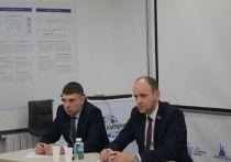 Вице-спикер думы Иркутска Виталий Матвийчук хочет стать мэром