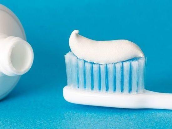 В Иванове начали продавать «алкогольную» зубную пасту