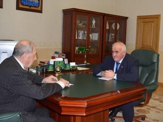 Игорь Шпектор: Кострома заслуживает, чтобы городу дали деньги из федерального бюджета