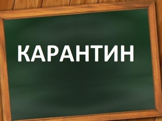 В Омске продолжается карантин