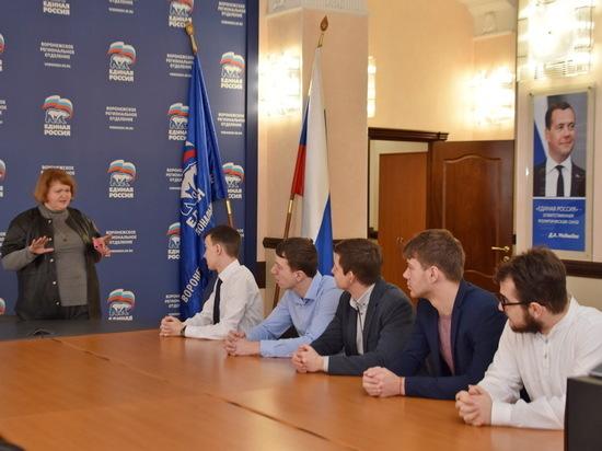 Владимир Нетёсов: «Парламентариям нужно быть в постоянном диалоге с жителями»